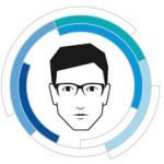 Gleitsicht optimiert für Augen, Brillenfassung und Gesicht